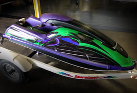 Jet-Ski / Seadoo - Other